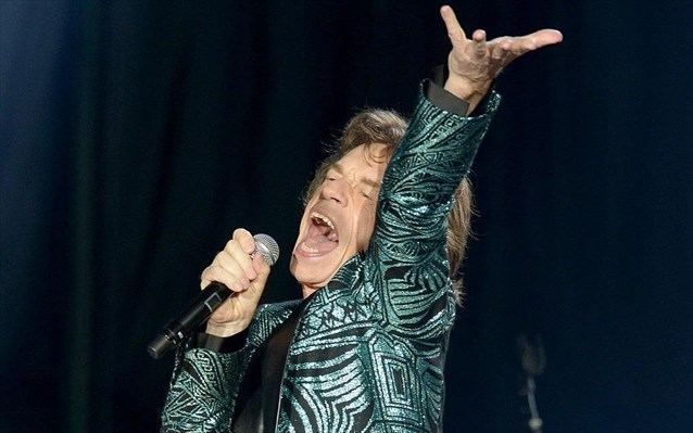 Εντυπωσιακό ξεκίνημα της περιοδείας των Rolling Stones στην Αυστραλία Rolling-stones