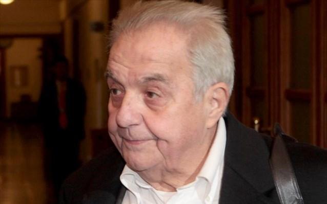Αλ. Φλαμπουράρης: Ενδέχεται σύντομα να πάμε σε εκλογές  O-upourgos-epikrateias-alekos-flampouraris