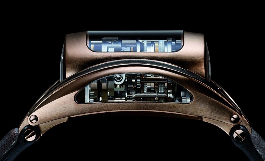 Les plus beaux calibres de montres mécaniques vintages et contemporains du monde ... - Page 4 PARMIGIANI1
