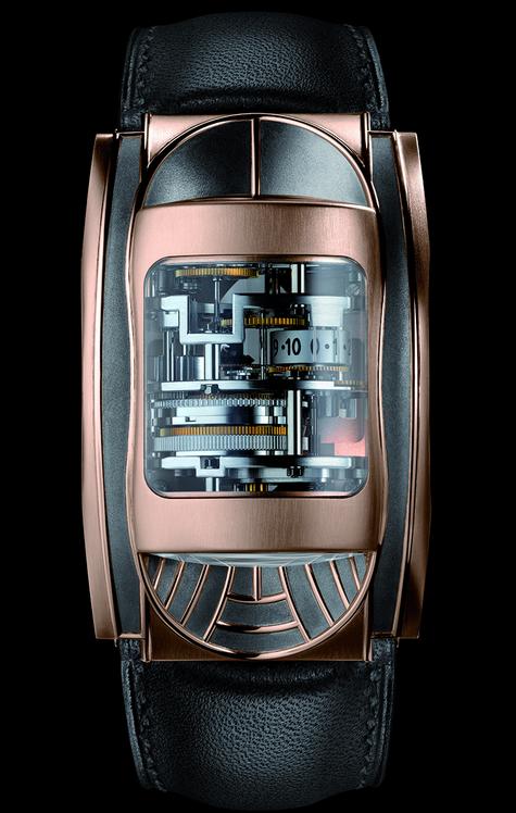 Les plus beaux calibres de montres mécaniques vintages et contemporains du monde ... - Page 4 PARMIGIANI2