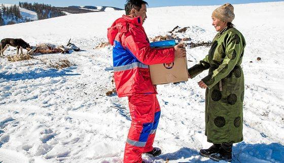 Mongolia: Votaciones, capitales extranjeros, minería del oro... salarios inferiores a 200 €. Pd04_andrea