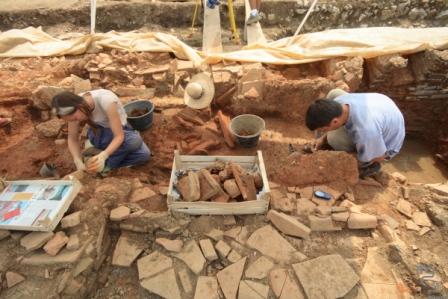 Arheološki lokaliteti Arheoloskonalazisteigralisteucrikvenici_2014720901