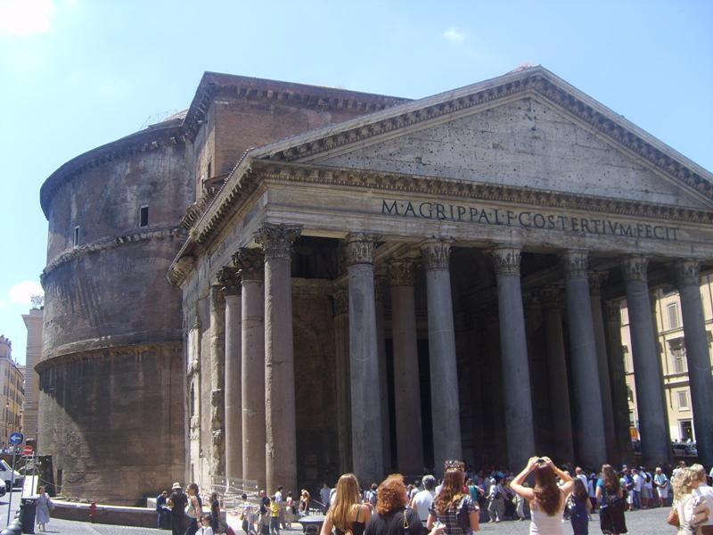 Italija Pantheon