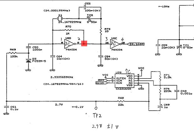 AES convalescente (elle tousse) - Page 2 Aes35meter