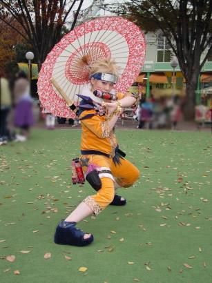 naruto cosplay Naruto-Cosplay-2