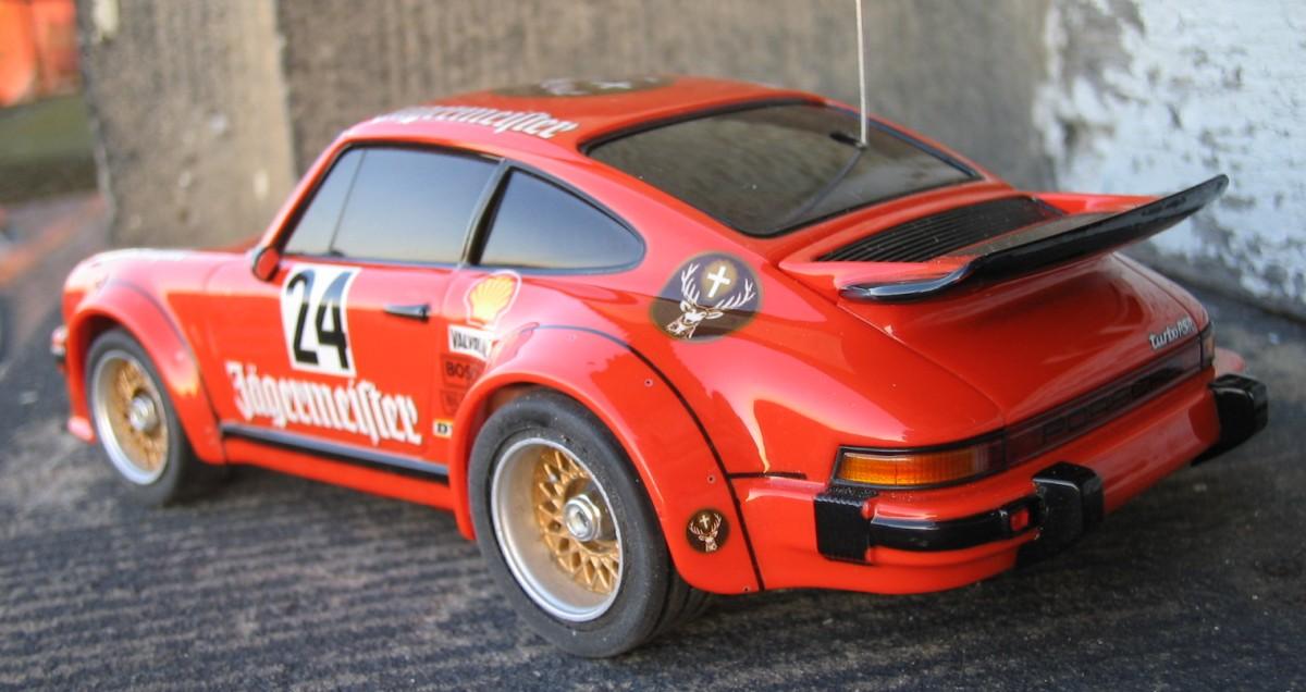 jantes Porsche 934 Vaillante 935
