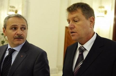 """Condamnatul Liviu Dragnea a demarat reforma sinucigaşă a PSD. Iohannis va avea """"guvernul meu"""" Va-negocia-liviu-dragnea-cu-klaus-iohannis-ce-a-declarat-presedintele-psd-336247-480x314"""