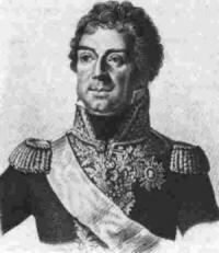 BERTHIER Alexandre - Maréchal d'Empire Berthier