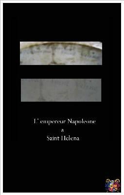 """Napoléon : masque """"R.U.S.I."""" Indication-pt"""