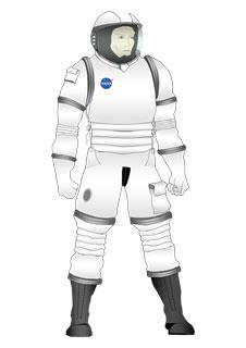 La prochaine combinaison spatiale de la NASA ... 245370main_suitconfig1