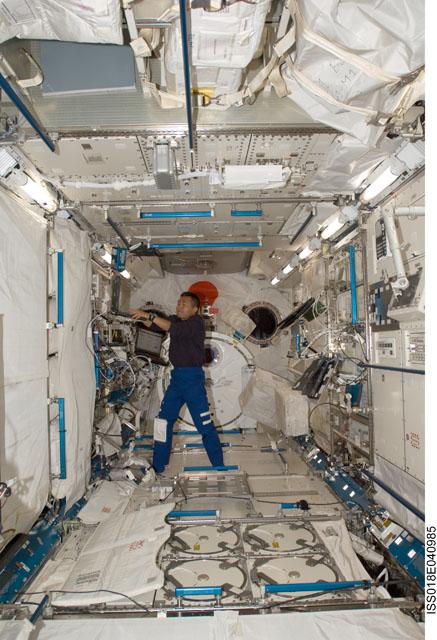 La science à bord de l'ISS 320063main_iss018e040985
