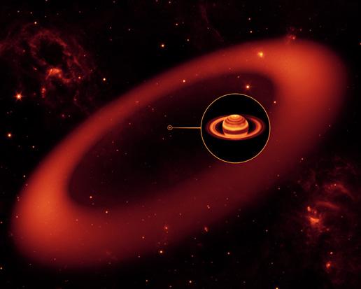 Un nouvel anneau pour Saturne, et il est énorme!!! 392150main_spitzer20091006-516