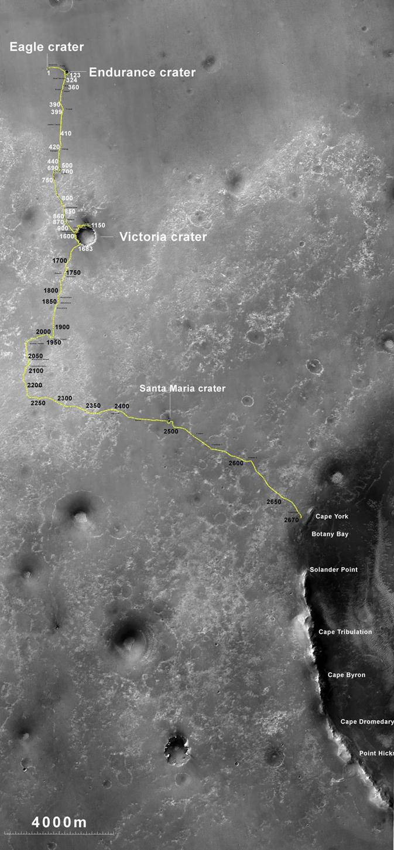 Opportunity et l'exploration du cratère Endeavour - Page 2 584037main_pia14504-673