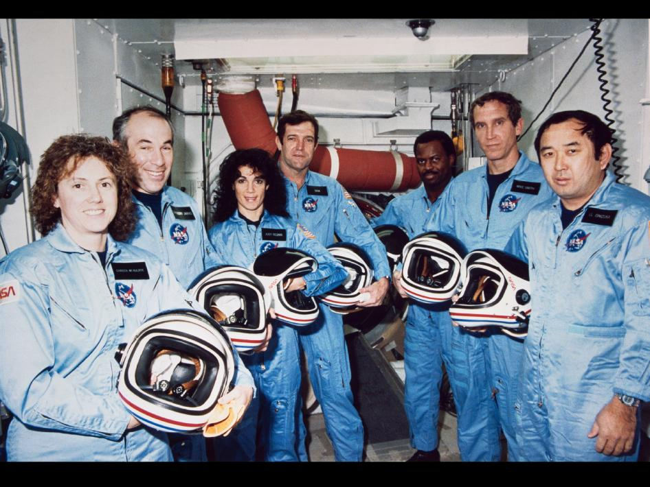 Remembering the Challenger Crew 722339main_challenger_cropped_946-710