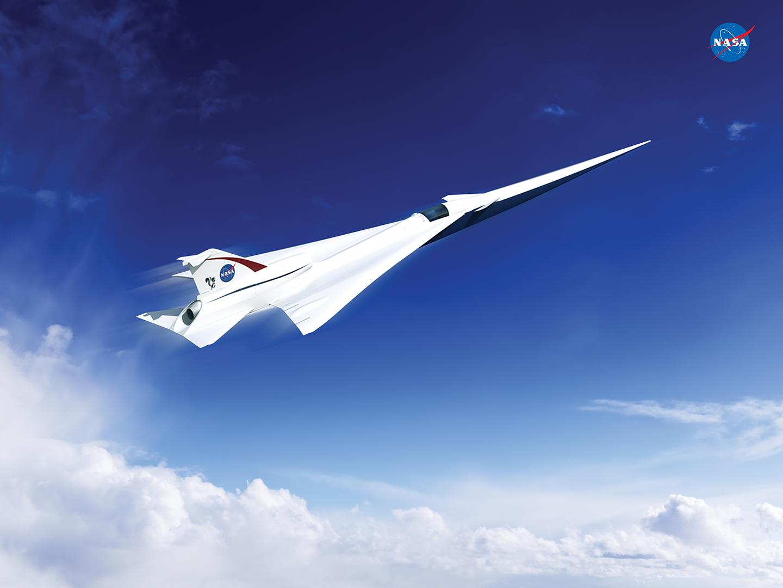 "NASA ""X"" planes 16-022-supersoniccontract"