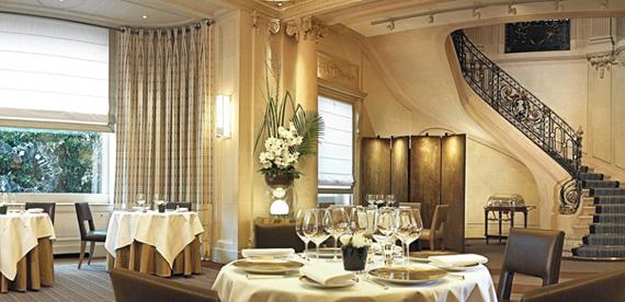 Ресторант ,,Мираж'' Lasalletrianon