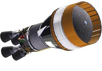 ETF-1 - volo inaugurale di Orion (unmanned) - Pagina 2 Z31