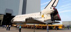 [STS-132] Atlantis : préparatifs (lancement prévu le 14/05/2010) - Page 3 14275_single