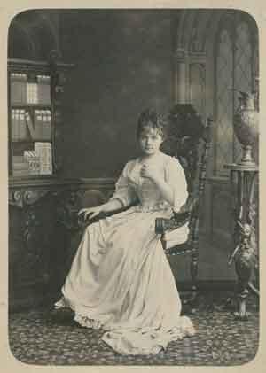 Мария Башкирцева 831504