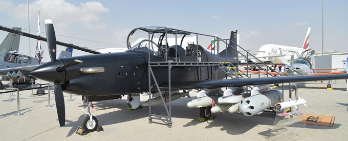 B-250  طائرة إماراتية مخصصة للحرب على الإرهاب 6e77b7a5cbd0bae29c8cf817b5c84586