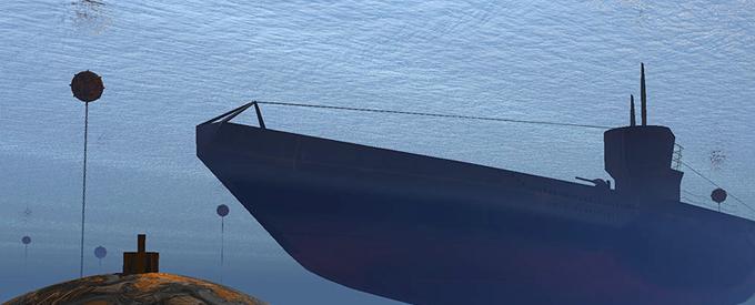 الألغام البحرية الحديثة ودورها في عمليات الدفاع عن الساحل   D2fc2676537a5c0c9065cc760464f95a