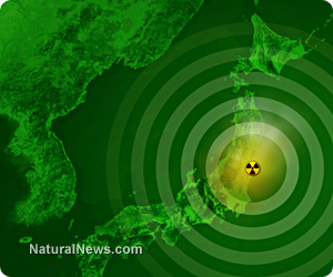 Fukushima now in state of emergency, leaking 300 tons of radioactive water into the ocean daily Fukushima-Japan-Nuclear-Radiation-Disaster