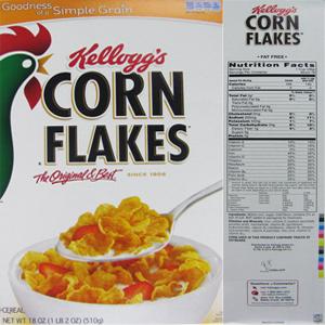 Santé bien être nutrition environnement / Health - Page 5 Kelloggs-Corn-Flakes