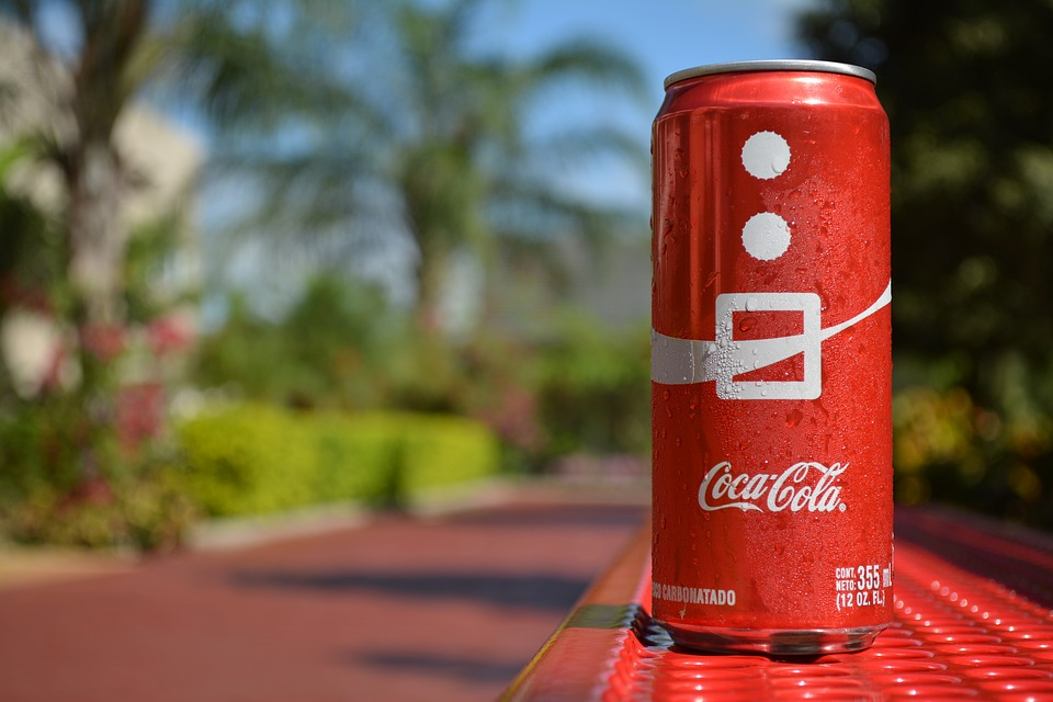 This court just ruled Coca-Cola products are POISON Coca-Cola