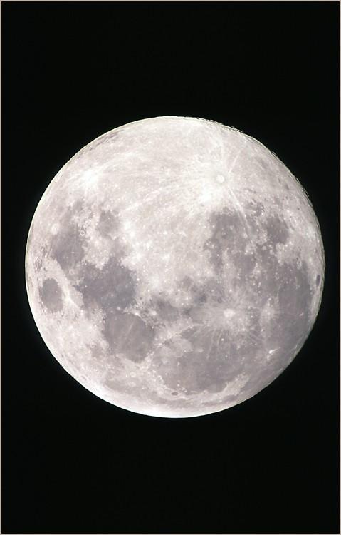 La « super pleine Lune » est de retour Pleine_lune