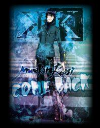 [ANIME/FILM/LIGHT NOVEL/MANGA] K (K-Project) - Page 2 1386774018675_image