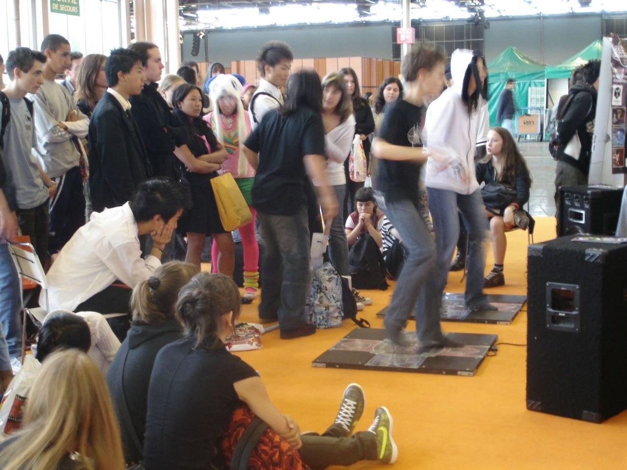 Dance Dance Revolution : Mode d'emploi Japan_Expo_8_ichigo94_%20020
