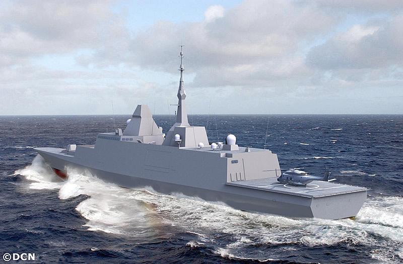 les navires de guerres(present&futur) Fremm