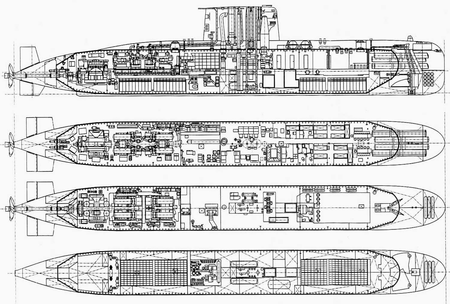 بناء غواصات طراز ''209'' بألمانيا لصالح مصر - صفحة 4 Type-209-1400