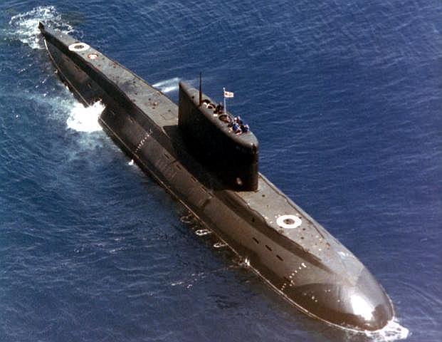 تاكيد صحة خبر صفقة الكيلو المصرية Kilo-class