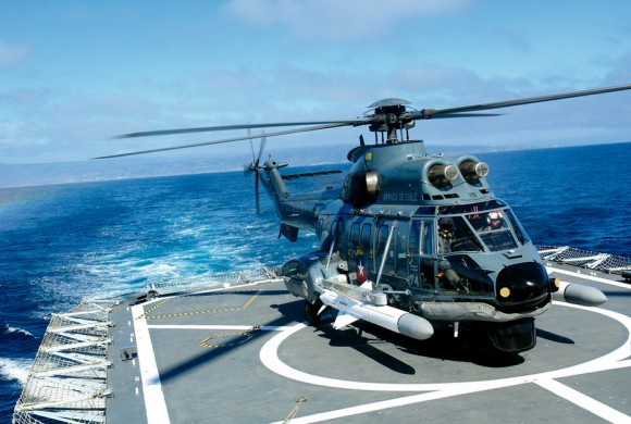13Ago - Aviacion Naval - Página 26 SH-32-Chilean-Navy-Super-Puma-580x390