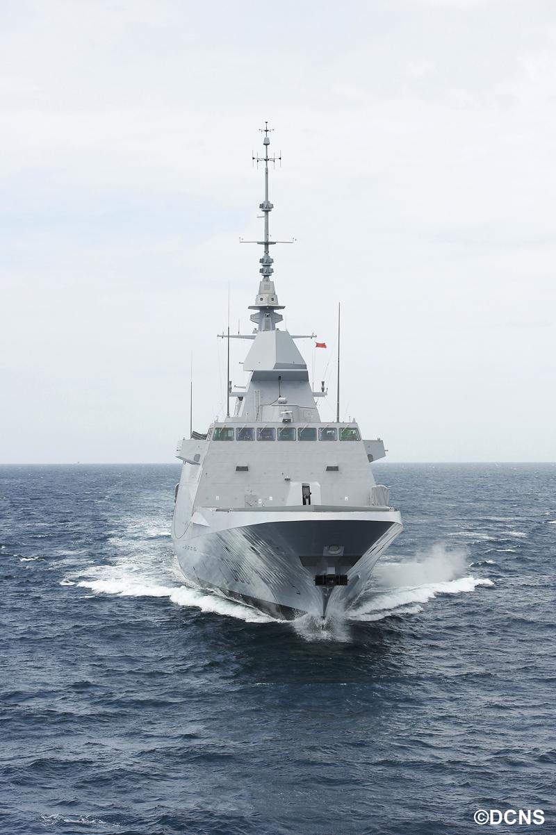 FREMM Marocaine / Royal Moroccan Navy FREMM Frigate - Page 39 FREMM-Maroc2
