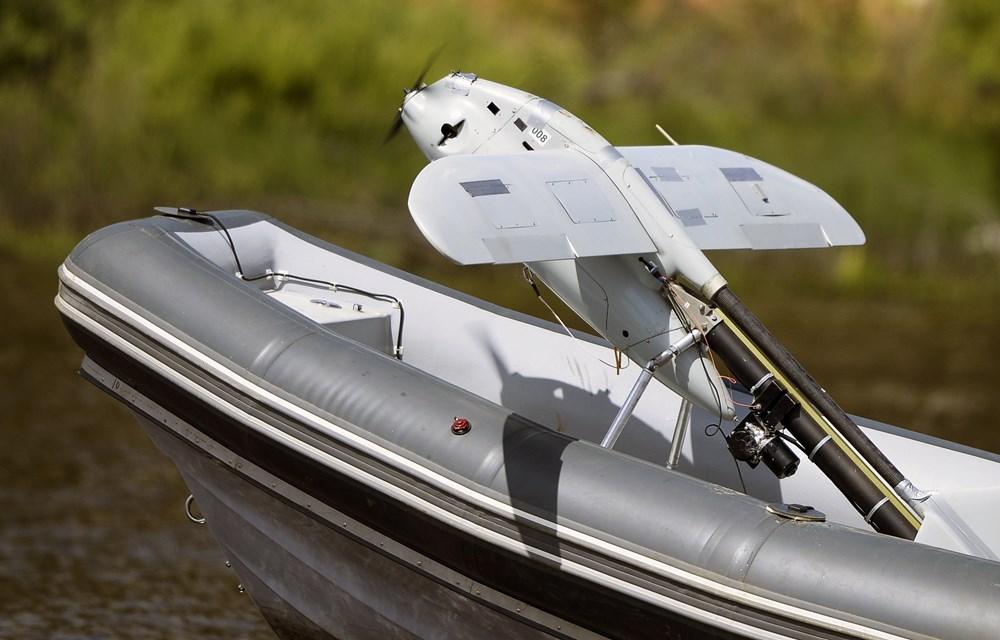 la marina armada de mexico invertira 4,300,000 en drones de vigilancia  BK-10-AND-UAV