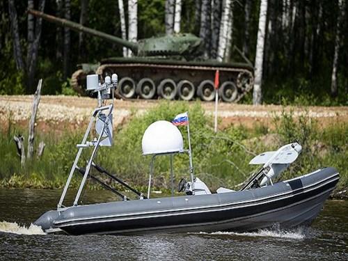la marina armada de mexico invertira 4,300,000 en drones de vigilancia  UAV-bk-10