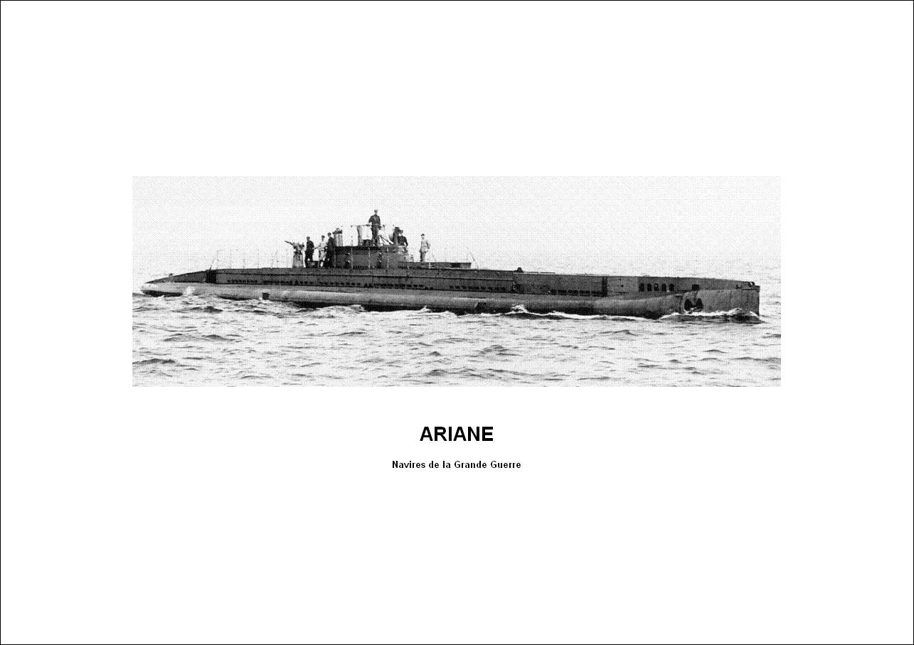 Naufrages/épaves W1 et W2 - Page 9 ARIANE_MN_1w
