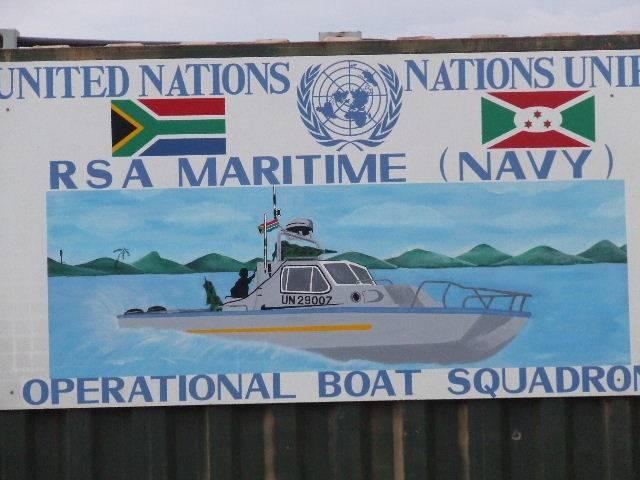 La Marine Burundaise (Escadron navale) Pic22
