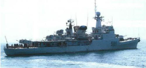 Royal Moroccan Navy Descubierta Frigate / Patrouilleur Océanique Lt Cl Errahmani - Bâtiment École - Page 4 Mo_es_16