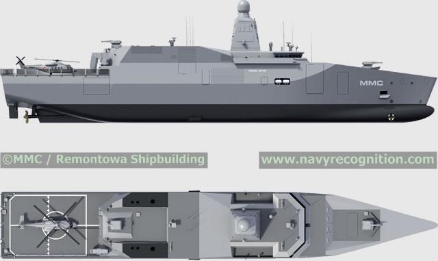 الجزائر تبني السفينة الشراعية  في بولونيا والتسليم في 2016 - صفحة 2 MMC_Remontowa_stealth_logistic_support_vessel_Poland_3