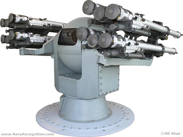 Fragatas y Corbetas - Página 2 Ghibka_3M-47_Gibka_naval_turret_mount_air_defense_missile_system_8_Iglas