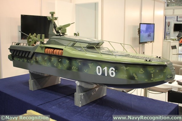 Serbian Defence Industry and Arms Exports - Page 3 Yugoimport_FPV-I_DIMDEX_2016_news_1
