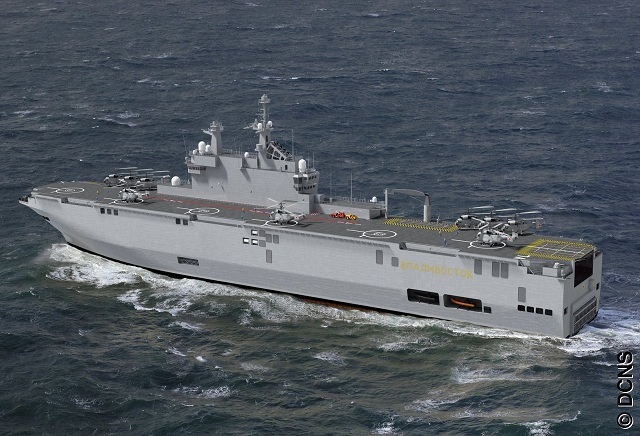Armée Russe / Armed Forces of the Russian Federation - Page 2 DCNS_BPC_Mistral_Russian_Navy_Vladivostok