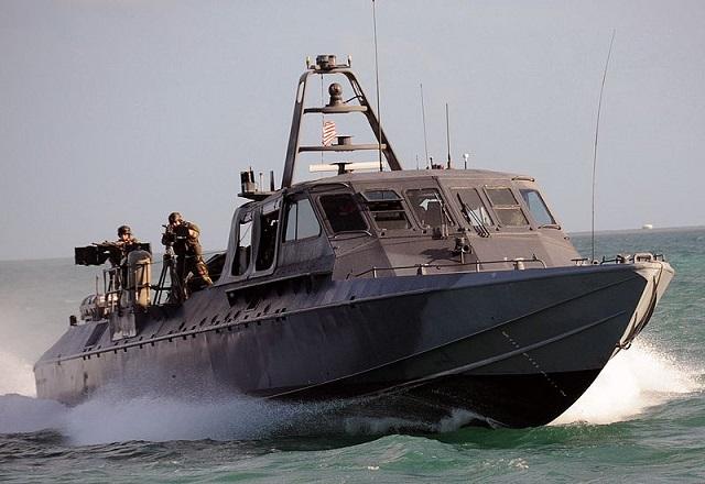 """احدث الصفقات العسكرية البحرية للدول العربية """" موضوع مجمع """" MARK_V_Special_Operations_Craft"""