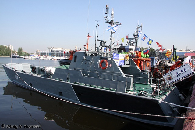 Armée Russe / Armed Forces of the Russian Federation - Page 2 Project_11770_Serna_class_landing_craft