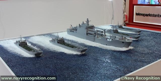 IDEF 2013 - Page 2 ADIK_Landing_Ship_Tank_LST_IDEF_2013_1