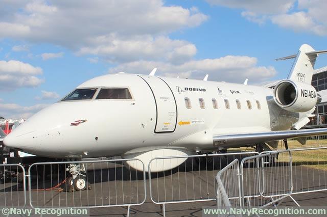 FARNBOROUGH 2014 Boeing_MSA_Maritime_Surveillance_Aircraft_Farnborough_2014_2