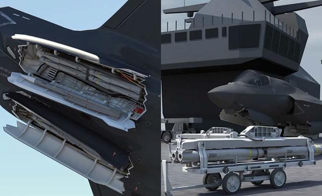 FARNBOROUGH 2014 MBDA_SPEAR_F35_JSF_Farnborough_1